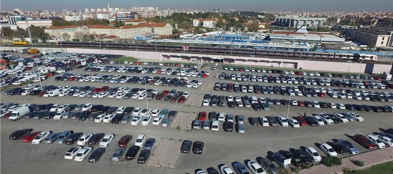 İDO'dan yolcularına ücretsiz otopark