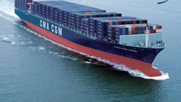 CMA CGM APL ile ortak rotasını durdurdu