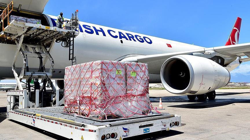 Turkish Cargo, global kargo pazarında büyüyor
