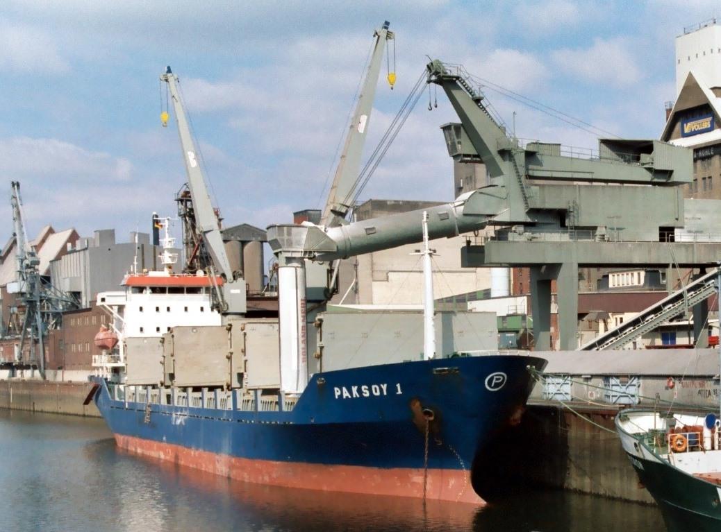 Türk gemisine saldıran korsanlar 10 mürettebatı kaçırdı