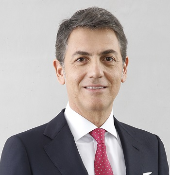 Temsa'nın yeni CEO'su Aslan Uzun