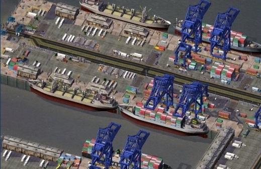 11. Kalkınma Planı'nda Mersin'e konteyner limanı golü