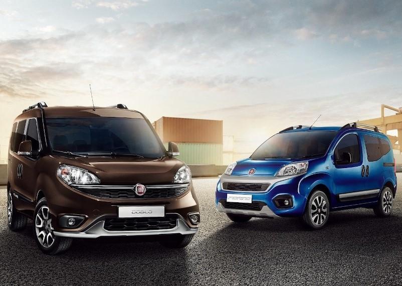 Fiat Professional, Temmuz ayında ÖTV'yi karşılıyor