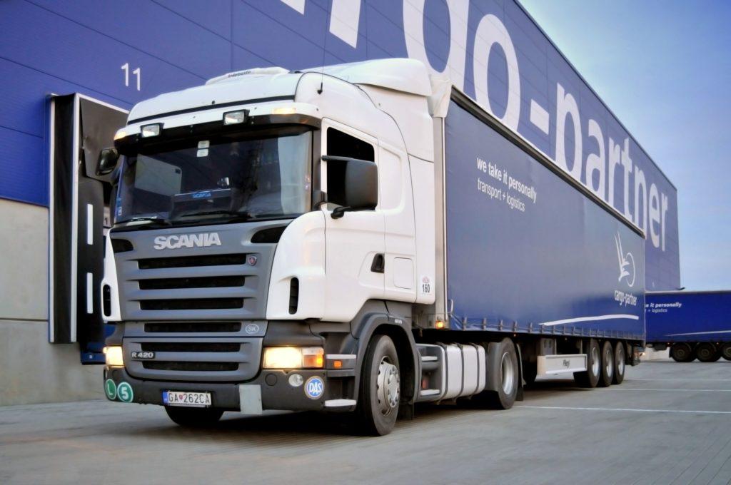 Avusturyalı Cargo Partner  Türkiye'de 5 ofis birden açtı