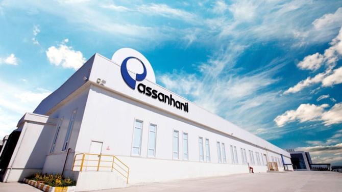 Assan Hanil fabrikayı 5'e çıkarttı, sırada yurtdışı var
