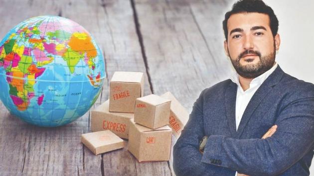 900 bin Türk KOBİ'yi dünyaya taşıyacak