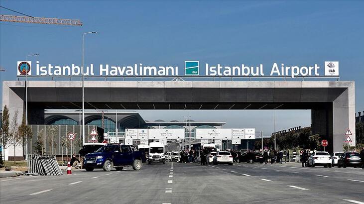 İstanbul Havalimanı için önemli karar