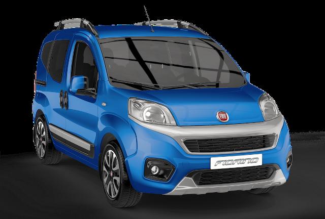 Fiat Fiorino teknoloji paketleriyle yenilendi!