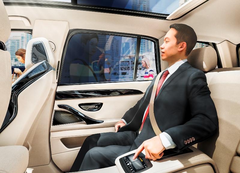 Continental akıllı cam teknolojisini güçlendiriyor