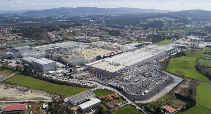 Continental'den Portekiz'e 100 milyon euroluk yatırım