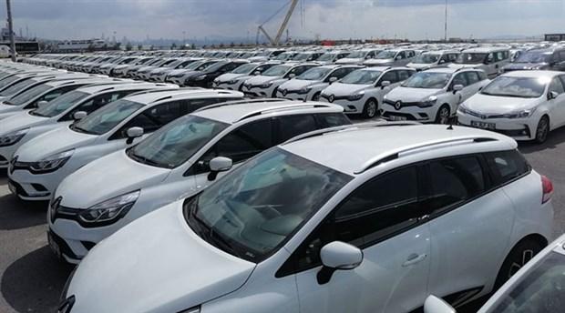 Kiralık araçların İstanbul'a yıllık maliyeti 138.757.501 lira