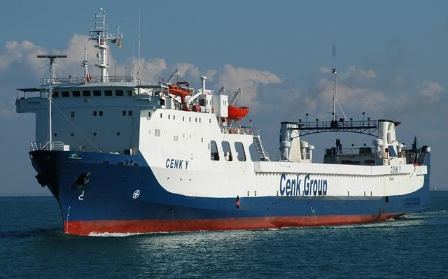 "CENK Group, ""Odessa'ya keyifli yolculuk""u Haydarpaşa'ya da taşıdı"