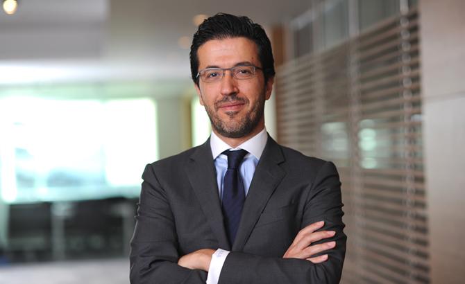 SOCAR Türkiye'de yeni atama