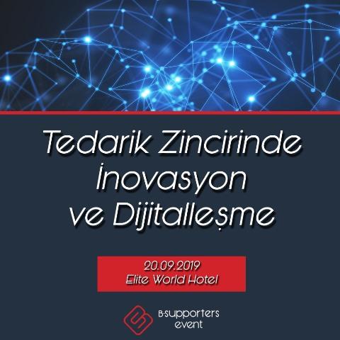 Tedarik Zincirlerinde İnovasyon ve Dijitalleşme