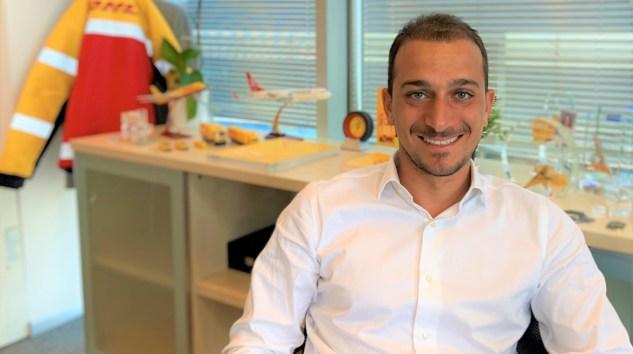 DHL Supply Chain Türkiye'de atama