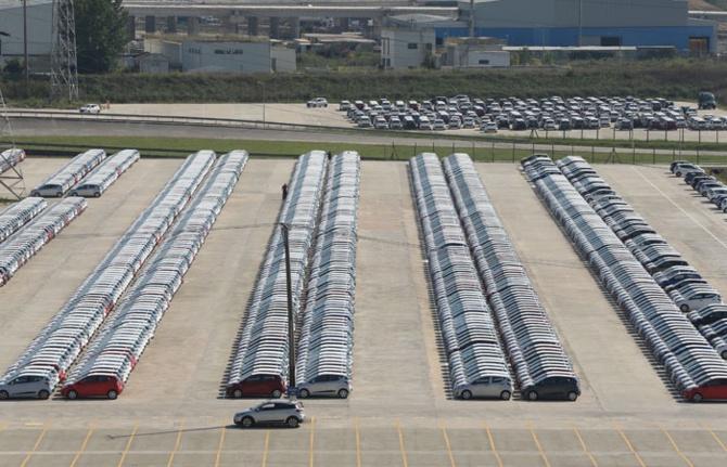 Türkiye'de üretilen araçlar 170 ülkenin sokaklarında