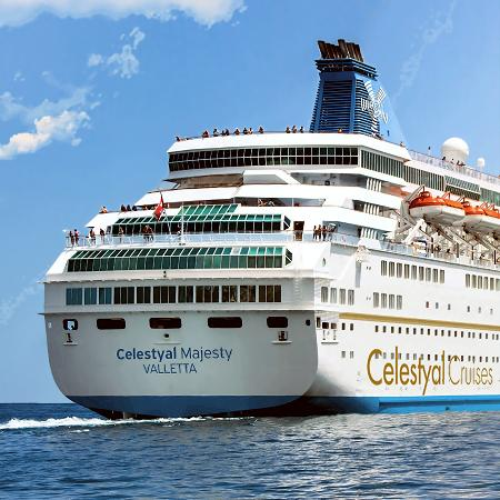 Bu gemiye artık İstanbul'dan binebilirsiniz