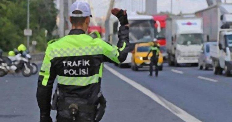 Dikkat ! Bugün İstanbul'da bu yollar kapalı