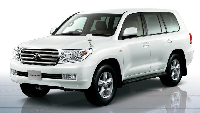 Toyota Land Cruiser satışta 10 milyon adedi aştı