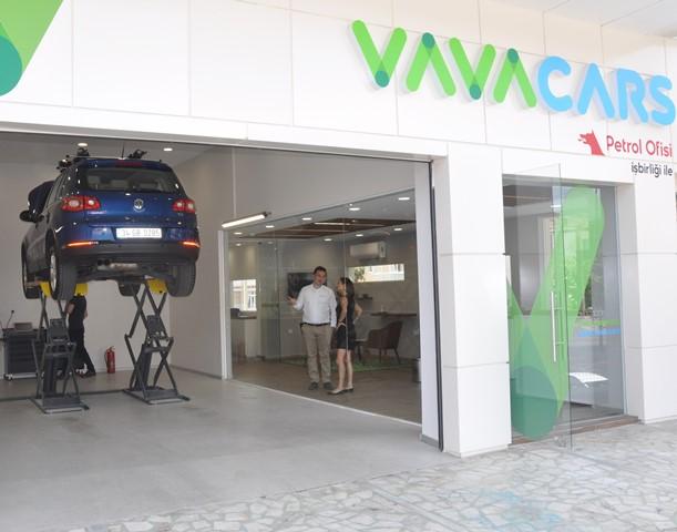 VavaCars küresel pazarlara ilk adımı Türkiye ile atıyor