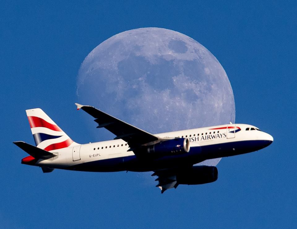 British Airways, haftada 6 gün Antalya'ya uçacak