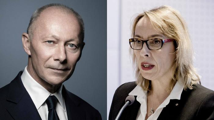 Renault'un İcra Kurulu Başkanı (CEO) kovuldu