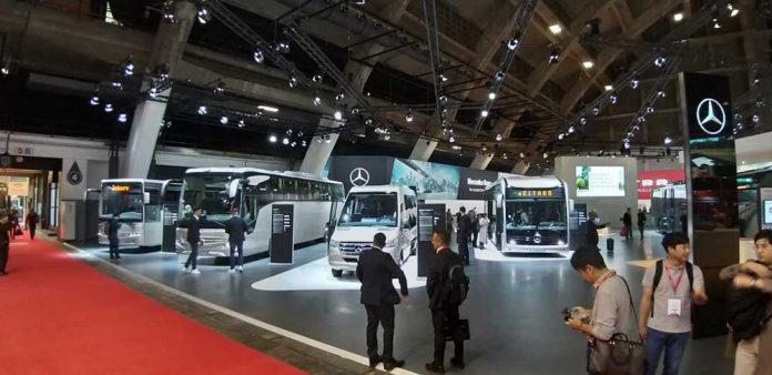 Otobüs ihracı rekora koşuyor, elektrikli ile şahlanacak