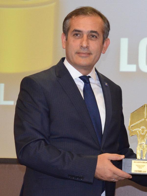 """""""ATLAS Lojistik Ödülleri özel projelere değer veriyor"""""""