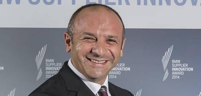 Volkswagen'den Türk yönetici transferi