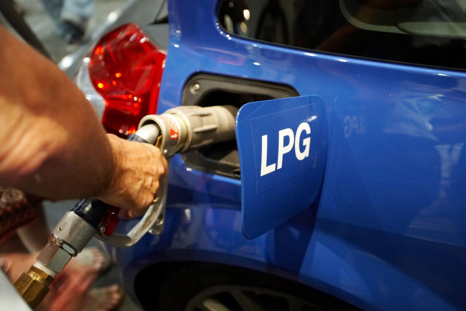 LPG ile köprü geçişini bedavaya getirmek mümkün