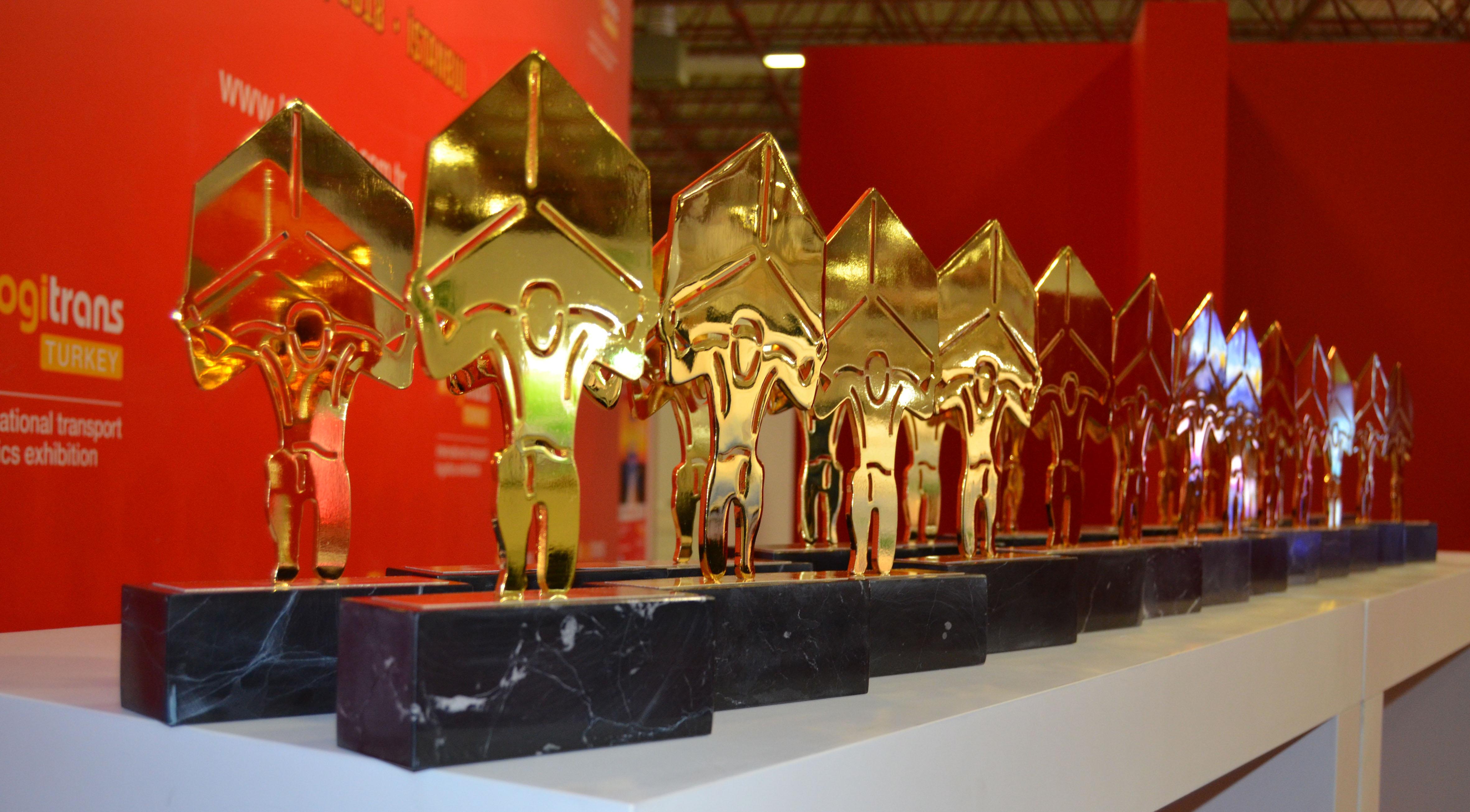ATLAS Lojistik Ödülleri'nde Sona Yaklaşıldı