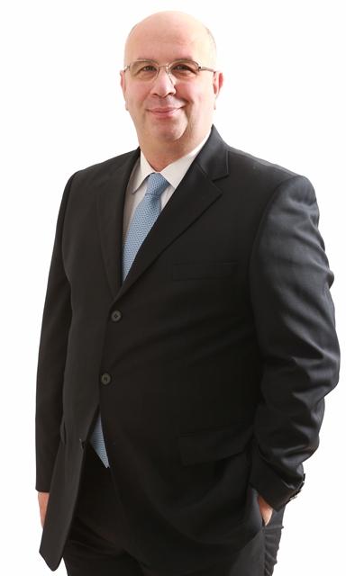 DİTAŞ Genel Müdürü Osman Sever oldu