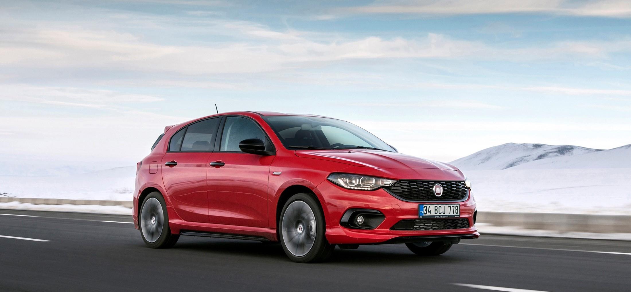 Fiat'tan Yılın Son Kampanyası