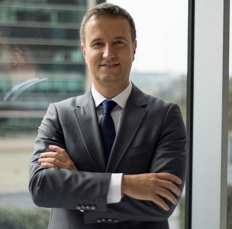 ALD Automotive'in yeni operasyon direktörü Oğuzhan Avdan