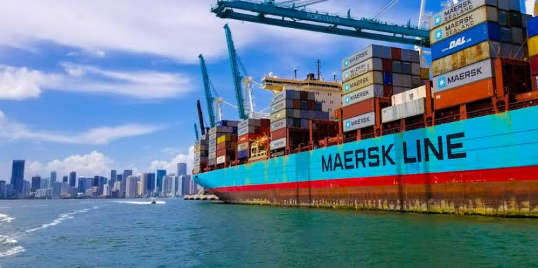 Maersk: Global ticaretteki yavaşlama sürecek
