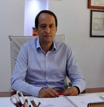 Aliağa Liman Başkanı Levent Köleteli istifa etti