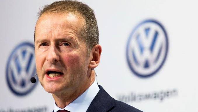VW: Bir harp meydanının yanına temel atmayacağız