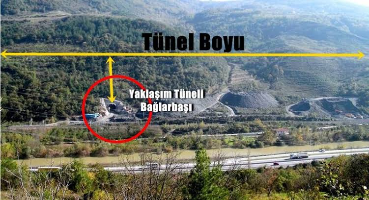 Ankara-İstanbul demiryolu hattı 30 dakika kısalacak