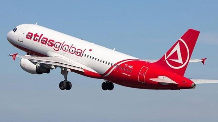 AtlasGlobal uçuşlarına ara verdi
