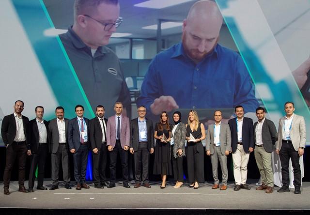 İstanbul Metrosuna Uluslararası Mükemmellik Ödülü