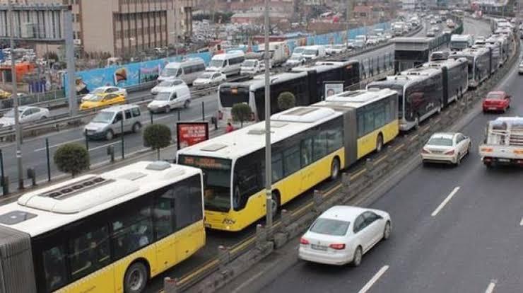 İETT, 2020'de 50 metrobüs alacak, birkaç yılda filo yenilenecek