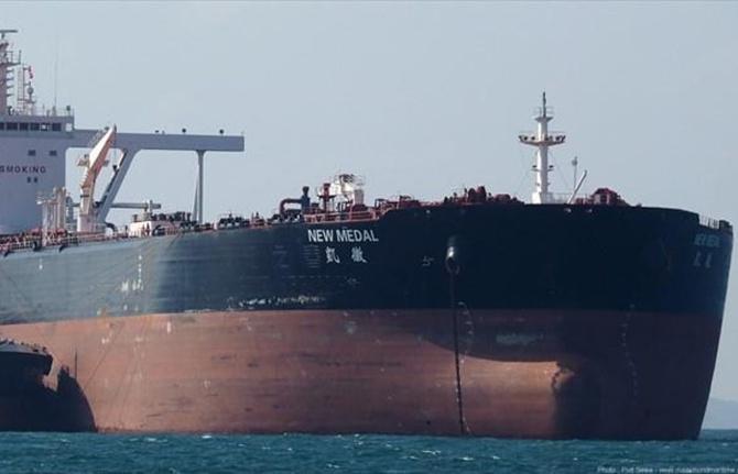 Karamehmet 2 tanker aldı, devlerle yarışacak