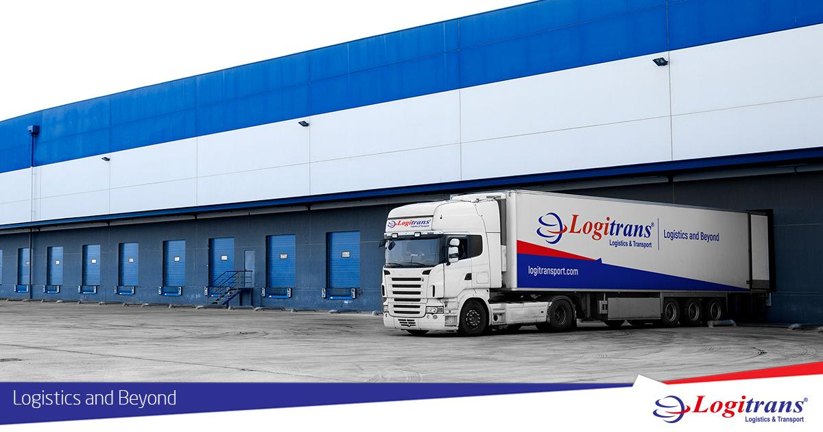 Logitrans Lojistik yeni adresine taşındı