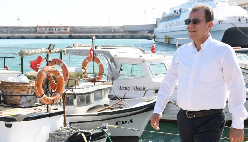 Taşucu, Türkiye'de tekti artık örneği yok!