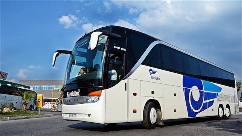 Kamil Koç, 2+1 otobüsleri kaldırıyor, biletleri no'suz satacak