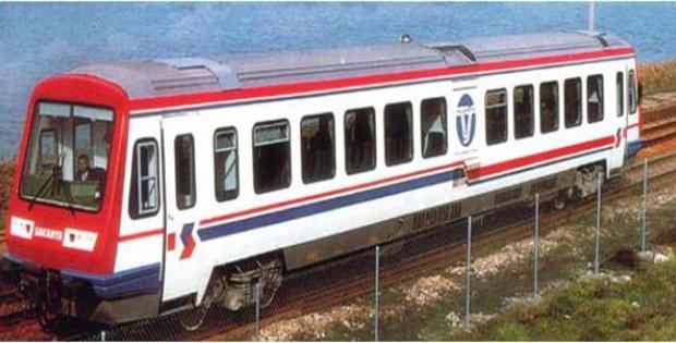 BTS, Diyarbakır-Batman arası için raybüs istiyor