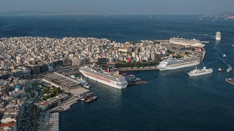 Yunanistan 10 limanı daha özelleştirecek