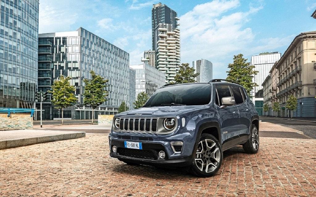 Jeep, 2020 Modeller İçin Fiyat Sabitliyor