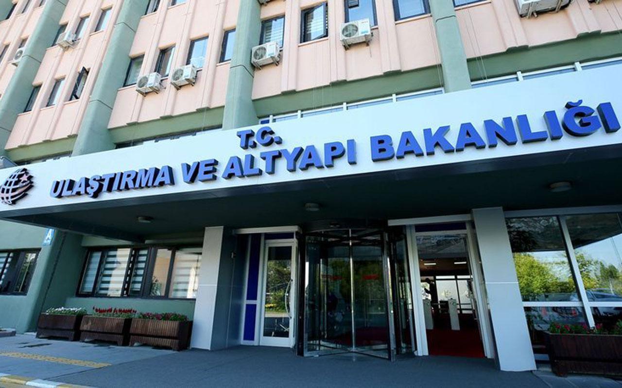 Ulaştırma Bakanlığı'nda 6 Genel Müdürlük kapatıldı