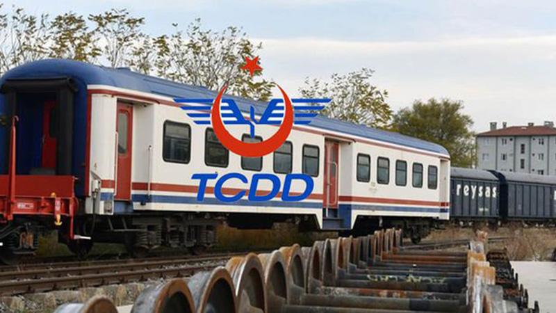 """""""Satılıyor"""" iddialarına TCDD'den yanıt"""